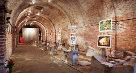 mostra fotografica romania